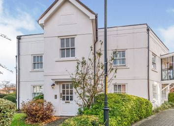 2 bed flat for sale in Fortune Way, Kings Hill, West Malling ME19