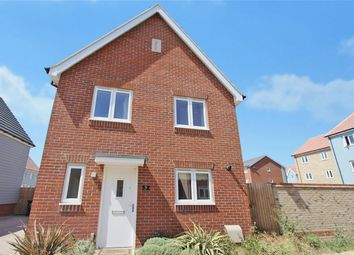 4 bed detached house for sale in Pennywort, Soham, Ely CB7