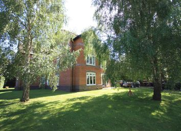 Thumbnail 2 bed flat to rent in Shawfields, Cranley Road, Guildford