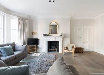 Thumbnail 2 bed flat to rent in Park Mansions, London