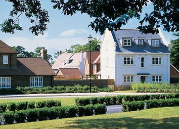 """Thumbnail 2 bed flat for sale in """"Block A"""" at Renfields, Haywards Heath"""