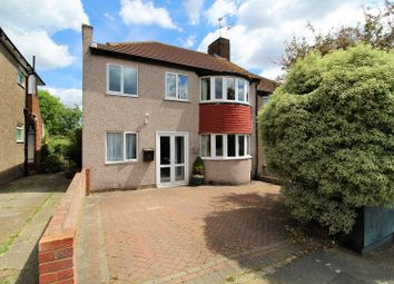 Thumbnail 4 bed semi-detached house for sale in Edendale Road, Bexleyheath