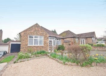 Thumbnail 2 bed bungalow for sale in St. Lawrence Drive, Pinner, Middlesex