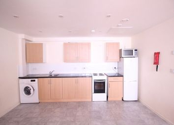 Thumbnail 3 bedroom flat to rent in Stanley Street, Liverpool