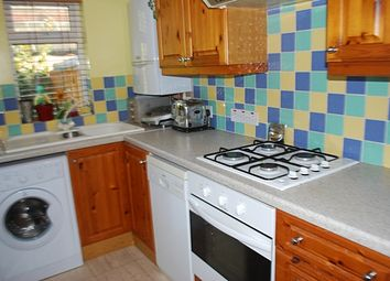 Thumbnail 3 bed end terrace house to rent in Green Road, Whetstone, London