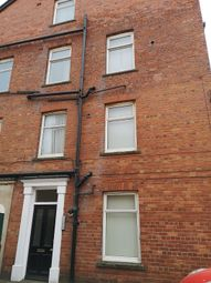 Thumbnail 1 bed flat to rent in 7 Vincent Street, Scarborough
