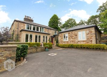 Thumbnail 3 bedroom detached house for sale in Wilderswood, Horwich, Bolton
