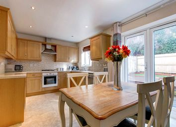 Thumbnail 4 bed terraced house for sale in Marlgrove Court, Marlbrook, Bromsgrove