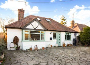 Thumbnail 4 bed detached bungalow for sale in Noahs Ark, Kemsing, Sevenoaks, Kent