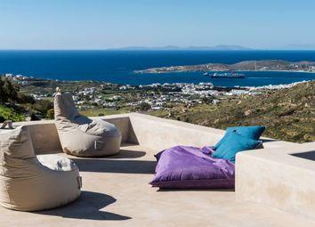 Thumbnail 2 bed villa for sale in Paros Town, Paros, Cyclade Islands, South Aegean, Greece