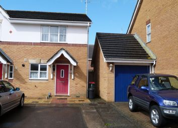 Thumbnail 2 bed terraced house to rent in Carlton Close, Southgate