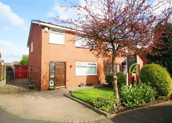Thumbnail 3 bed semi-detached house for sale in Woolton Close, Ashton In Makerfield, Wigan, Lancashire