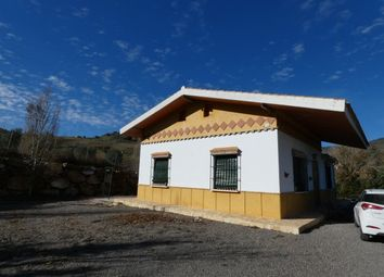Thumbnail 3 bed country house for sale in Spain, Málaga, Casabermeja