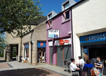 Thumbnail Retail premises to let in Unit 3, Penicuik Shopping Centre, Penicuik