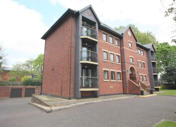 Thumbnail 2 bedroom flat for sale in Millennium Court, College Road, Crosby, Liverpool