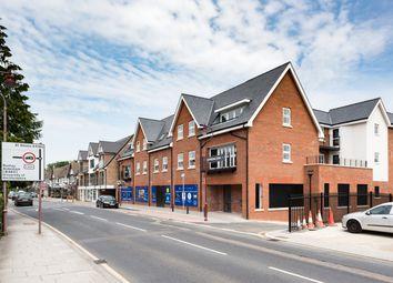 Thumbnail 2 bedroom flat for sale in Watling Street, Radlett