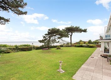 Thumbnail 2 bed flat for sale in Monks Way, Hill Head, Hampshire