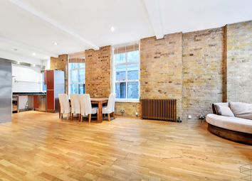 Thumbnail 2 bed flat to rent in Tabernacle Street, London