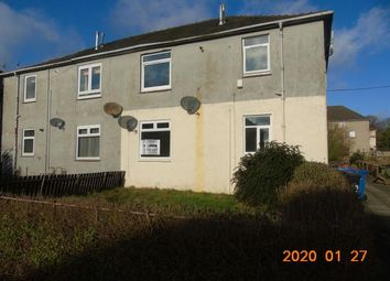 Thumbnail 2 bed flat to rent in Lynn Avenue, Dalry