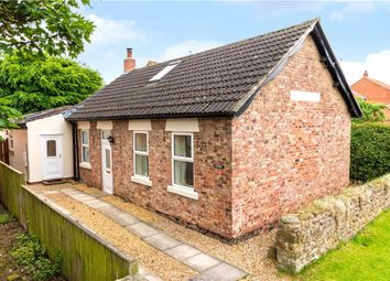 Thumbnail 3 bed property for sale in Cloverly, Thornborough, Bedale
