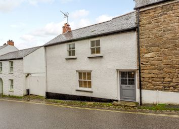 Thumbnail 2 bed semi-detached house for sale in St. Gluvias Street, Penryn
