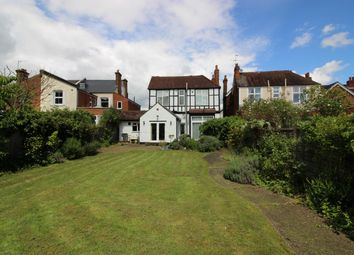 Thumbnail 4 bed property to rent in Thetford Road, New Malden