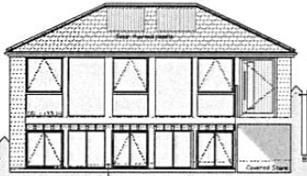 Thumbnail Land for sale in Clinton Road, Redruth