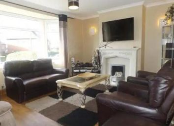 Thumbnail 4 bed semi-detached house to rent in Garthland Road, Hazel Grove, Stockport, Greater Manchester