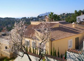Thumbnail 5 bed villa for sale in 03724 Moraira, Alacant, Spain