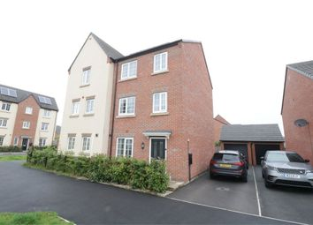 4 bed semi-detached house for sale in Highfield Lane, Waverley, Rotherham, South Yorkshire S60