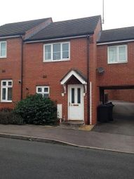 Thumbnail 3 bed semi-detached house to rent in Stowe Drive, Bilton, Rugby