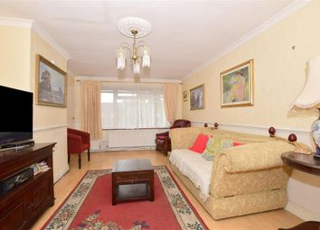 Thumbnail 3 bed semi-detached house for sale in Lavender Road, East Malling, West Malling, Kent