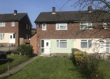 Thumbnail 2 bed semi-detached house to rent in Hicks Farm Rise, High Wycombe