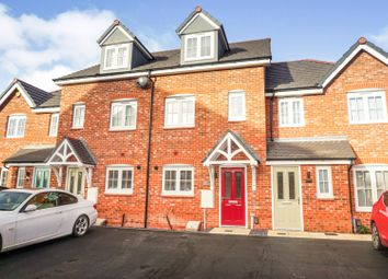 3 bed town house for sale in Lowpike Lane, Ellesmere Port CH66