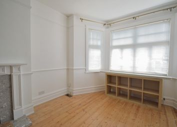 Thumbnail 2 bed flat to rent in Belmont Avenue, Palmers Green