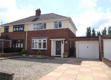 3 bed semi-detached house for sale in Greenlands Road, Swindon, Wiltshire SN2