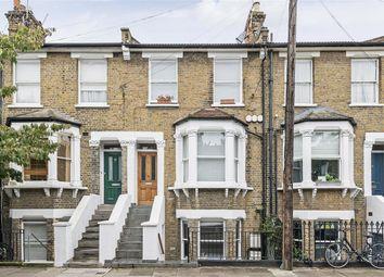 Thumbnail 1 bedroom flat to rent in Brackenbury Road, London