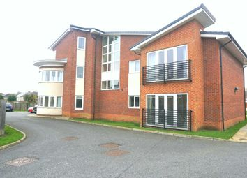 Thumbnail 2 bed flat to rent in Pickering Place, Durham