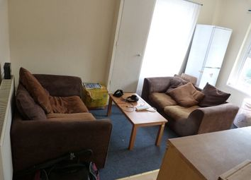 Thumbnail 2 bedroom flat to rent in Richmond Road, Cathays, Cardiff