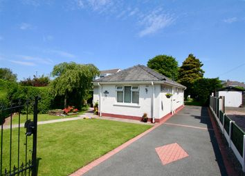 Thumbnail 3 bed detached bungalow for sale in Hest Bank Lane, Slyne, Lancaster