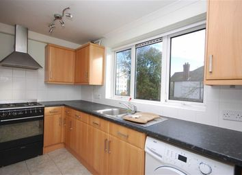 Thumbnail 1 bedroom flat to rent in Woffington Close, Hampton Wick, Surrey