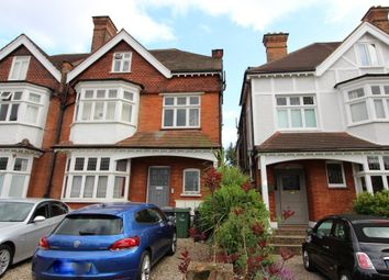 Thumbnail Room to rent in Becmead Avenue, Streatham, London