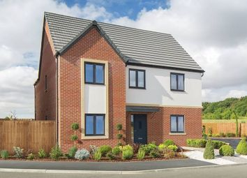 "Thumbnail 5 bed detached house for sale in ""The Helmsley"" at Westlake Avenue, Hampton Vale, Peterborough"