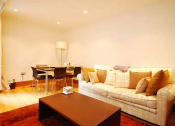 Thumbnail 1 bed flat to rent in Baker Street, Marylebone, London NW16Xe