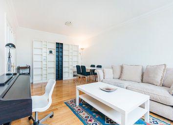 Thumbnail 2 bedroom flat to rent in Shoot Up Hill, Kilburn