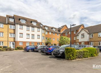Thumbnail 2 bed flat for sale in Crammavill Street, Stifford Clays, Grays
