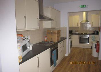Thumbnail 1 bedroom flat to rent in Hughenden Road, High Wycombe