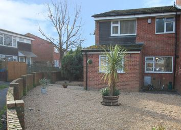 Thumbnail 3 bed end terrace house for sale in Maple Way, Headley Down, Bordon
