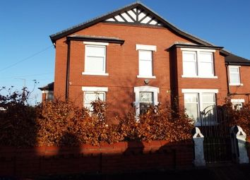 Thumbnail 2 bed property to rent in Sharman Avenue, Lytham St. Annes