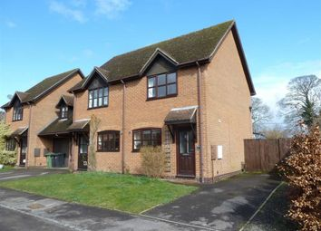 Thumbnail 2 bed end terrace house for sale in Park Close, Sonning Common, Sonning Common Reading